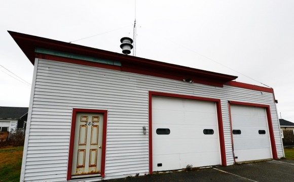 Old Winter Harbor firehouse sold