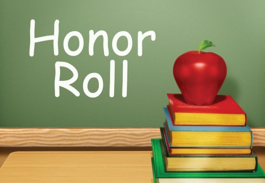 Ellsworth High School Honor Roll