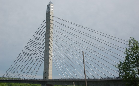 Bridge repair projects scheduled over next two years