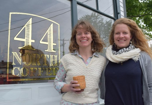 44 North opens new place to savor a cup