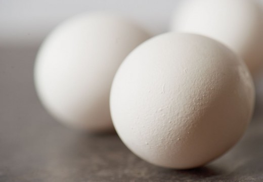 Price of eggs shoots up 35 percent