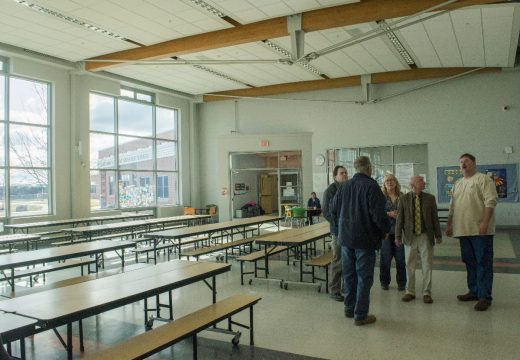 Board members get glimpse of possibilities for Sumner's future