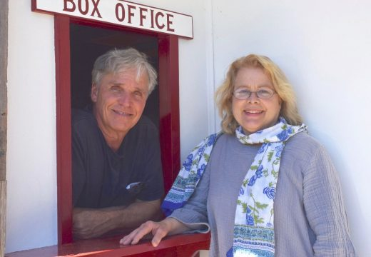 Bagaduce Theatre draws talent to bucolic setting