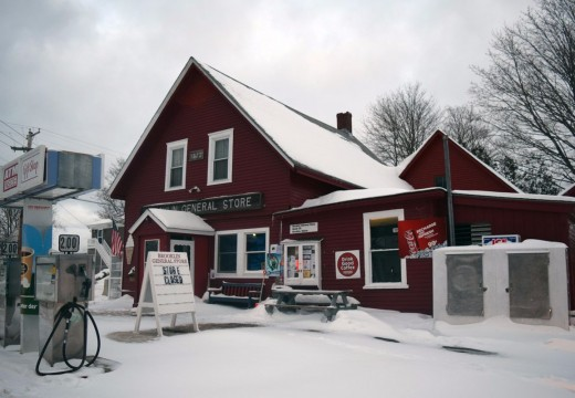 Brooklin General Store closes