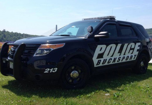 Bucksport Police Log Week of March 28