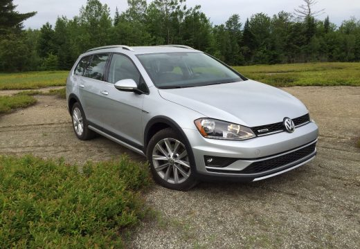 On the Road Review: Volkswagen Golf AllTrack
