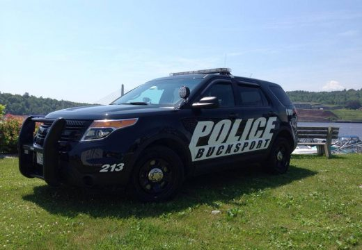 Bucksport Police Log Week of Aug. 2