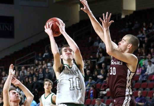 MDI boys, DI-S girls advance to Northern Maine semifinals