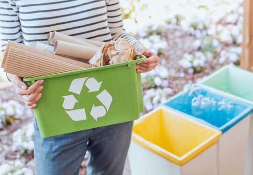 Recycling proposal would put manufacturers on the hook for disposal costs