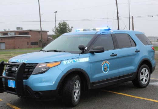 Maine State Police Log Week of Aug. 16