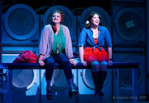 """Honky Tonk Laundry"" will make laugh, cry, tap your toes"