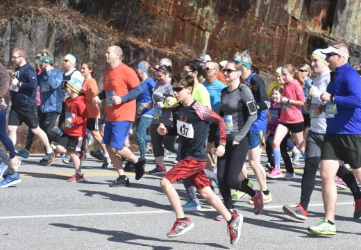 Bridge the Gap Race scheduled for April 6