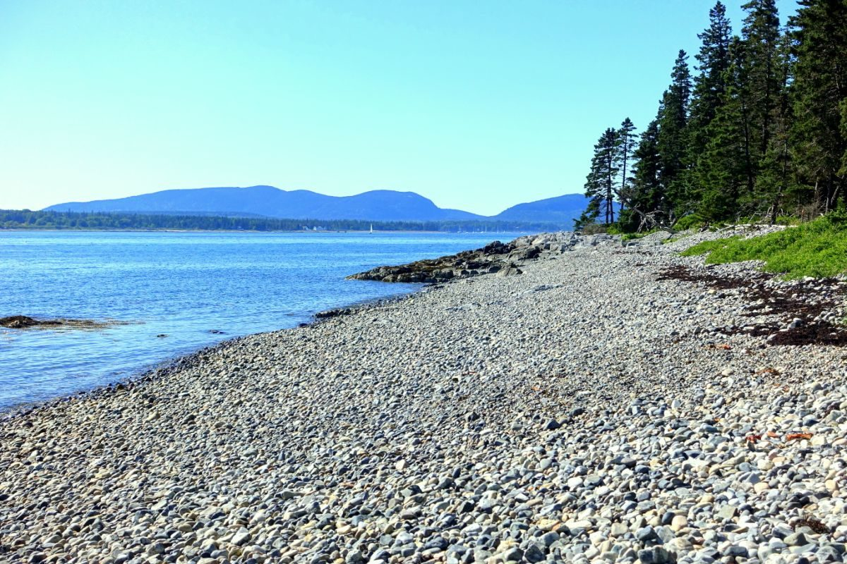 Great Cranberry Island Inspires New