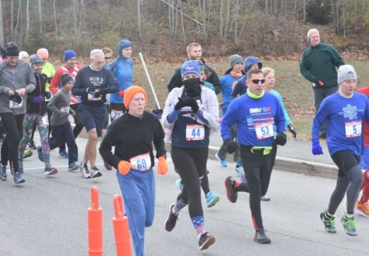 DEFY to hold Veterans Remembrance Road Race next Sunday