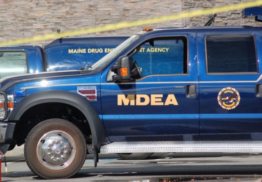 MDEA Seizes Fentanyl with $100,000 Street Value