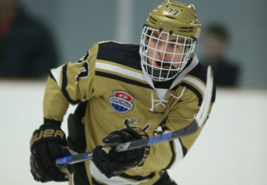 Suspension of interstate youth hockey extended through March